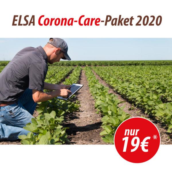 ELSA Corona-Care-Paket